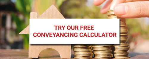 Try our FREE conveyancing calculator