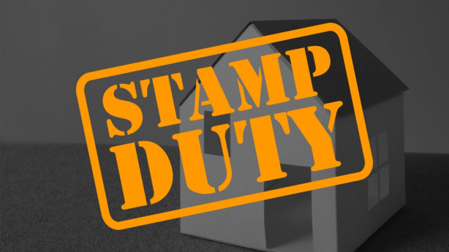 Stamp Duty On Transfer Property Purchase Commercial