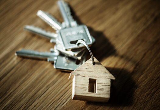 set of keys, conveyancing cost