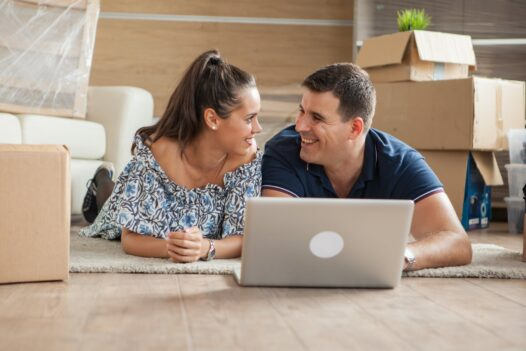 Buying your first home, conveyancing,